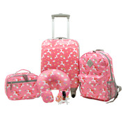 Unicorns 5 Piece Travel Set