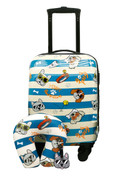 Dogs Carry-on Travel Set