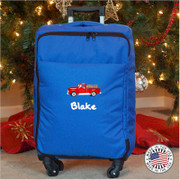 Large Rolling Carry-on **Made in the USA**