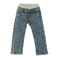 Mineral Wash Denim