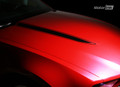 2010- 2012 Ford Mustang Hood Spears Side Stripes