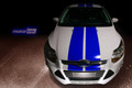 2011-2014 Ford Focus 5 door Hatchback Over-the-Top Rally Stripes