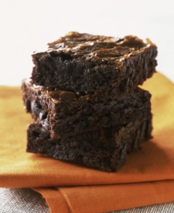 Flaxseed Brownies