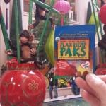 Flax Hemp Paks were very busy celebrating Asian New Year!