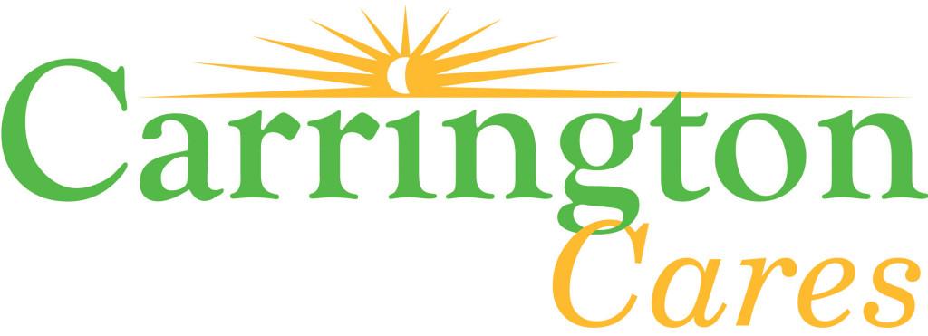 carrington cares logo