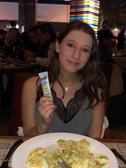 Lilah in LA
