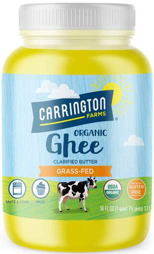 Organic Ghee 56oz
