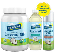 Coconut Oil Bundle