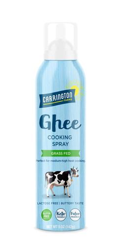 Ghee Cooking Oil Spray
