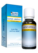 Guna Inc., Guna Anti IL 1 (1o)
