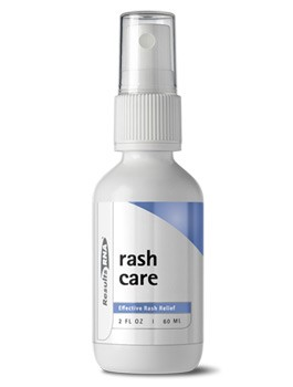 Results RNA, Rash Care Spray (2oz)