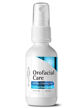 Results RNA, Orofacial Care Spray (2oz)