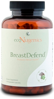 ecoNugenics, Breast Defend