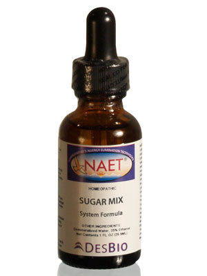 DesBio, Sugar Mix (1oz)