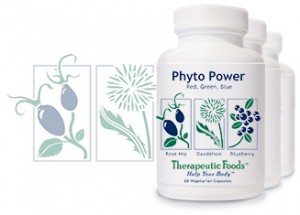 BioImmersion Inc., Phyto Power