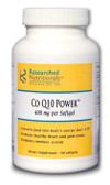 Researched Nutritionals, Co Q10 Power (400 mg) 60 caps