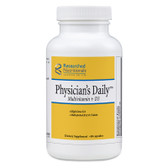 Researched Nutritionals, Physician's Daily™ Multivitamin + D3)