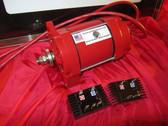 Permanant Magnet Alternator 48Volt - 96v Dual ouptput