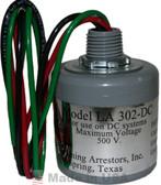 Delta LA302DC DC Lightning Arrestor, 500V