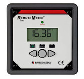 Morningstar RM-1 Remote Meter for SS-Duo, SS-MPPT, PS-MPPT, SureSine