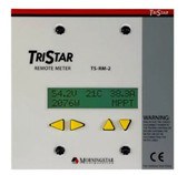 Morningstar TS-RM-2 TriStar Remote Digital Meter for Morningstar TriStar MPPT Charge Controllers