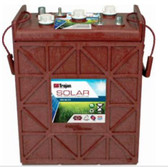 TROJAN SSIG 06 490 (L16H) SOLAR SIGNATURE FLOODED BATTERY