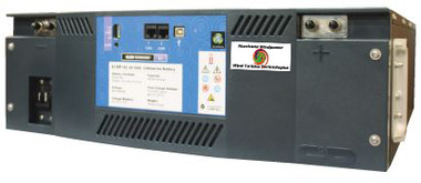 Hurricane Wind Power Lithium Ion Battery