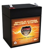 VMAX Charge Tank V06-43 Deep Cycle,High performance AGM Battery
