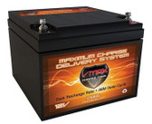 VMAX Charge Tank V28-800S Deep Cycle, High Performance AGM Battery