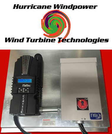 Solar MPPT Charge Control Board All In One Midnite Classic 150 SL Hurricane Wind Power OTG