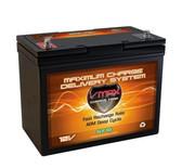 VMAX Charge Tank SLR60 AGM Solar Battery