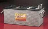 MK Deka 8A4DLTP-DEKA AGM Deep Cycle Battery 12V 210 Ah@C/100 Hr Rate LTP Terminal