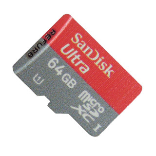 NOTICE:The item(s) have been professionally refurbished by SanDisk Manufacturer,But 100% GENUINE & Working Great ! Class 10 Speed Rating for Seamless FullHD VideThe SanDisk Ultra UHS-I card features aClass 10 and UHS Speed Class 1 (U1) rating, the highest video performanceavailable for recording uninterrupted Full HD** video. Flawless App Performance  This card can retrieve stored data almostinstantly, thanks to its up to 30MB/s read capability and fast bus interface.TheSanDisk Ultra microSDHC and microSDXC UHS-I cards offer faster app loadingand smoother, more fluid app performance.  Storage Capacities Up to 64GB  This card has plenty of room to accommodateFull HD videos, MP3s, apps, and other memory-intensive mobile files. Availablein sizes up to 64GB, it can store all the apps, music, and video you want.  Android App for Easy File Management  The included  letsyou easily view, access, and backup all of your digital files from your phone'smemory, additional memory card, and cloud service all in one convenient place.Using the app, you can easily move files from your card to a number of cloudstorage services.  Durable Design  SanDisk Ultra UHS-I memory cards cancapture memories from -13 to 185 degrees Fahrenheit with a shockproof,waterproof, and X-ray-proof design. Your mobile device may not survive, butyour SanDisk memory card will.