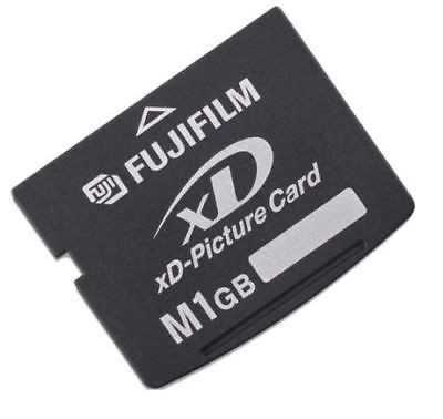 for Olympus /& Fuji 2GB xD Picture Memory Card Type M