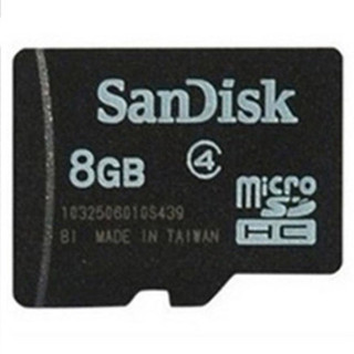 Expand Your Mobile Device's Storage These memory cards instantly add storage space to any device with a microSD/microSDHC memory card slot. Expanding the memory of your smartphone or tablet means you can capture more photos and video, carry more files, and enjoy your favorite music wherever you go.  Record HD Video with your Mobile Phone These cards are completely compatible with mobile phones, laptops, tablets and other devices that support the microSDHC format and are capable of recording hours of HD video (720p).  Durable Design Designed to withstand the toughest conditions, SanDisk microSD and microSDHC Memory Cards are waterproof, shockproof, and X-ray proof. They can operate in temperatures ranging from -13 to 185 degrees Fahrenheit, so you can enjoy mobile media in almost any climate. Even if your device doesn't survive, your SanDisk memory card will.