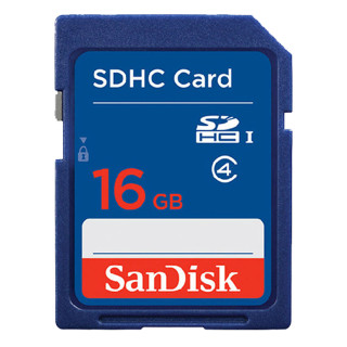 NOTICE:The item(s) are NOT coming with retail packing, But 100% Genuine & Brand New. Durable Design Designed to withstand the toughest conditions, SanDisk SD, SDHC, and SDXC memory cards are waterproof**, shockproof** , and X-ray proof** . And they can operate in temperatures ranging from -13 to 185 degrees Fahrenheit, so you can capture memories in almost any climate. Even if your device doesn't survive, your SanDisk memory card will.  Class 4 (720p) for HD video rating in 8GB-64GB capacities The brand trusted by photographers worldwide Capacities up to 64GB can hold thousands of photos Resilient, durable design Convenient writeable label SanDisk SD, SDHC, and SDXC memory cards are great choices to capture and store your favorite pictures and videos on standard point and shoot cameras. SanDisk SD, SDHC, and SDXC memory cards are completely compatible with cameras, laptops, tablets, and other devices that support the SDHC and SDXC formats, and are capable of recording hours of HDvideo (720p). SanDisk SD, SDHC, and SDXC memory cards offer enough storage space to meet the memory demands of today's high-megapixel digital cameras. Available in capacities of up to 64GB, SD and SDHC cards can store thousands of high-resolution photos and all your favorite HD video clips. Expand Your Digital Camera's Capacity SanDisk SD, SDHC, and SDXC memory cards offer enough storage space to meet the memory demands of today's high-megapixel digital cameras. Available in capacities of up to 64GB, these cards can store thousands of high-resolution photos and all your favorite HD video clips. More Space for Songs, Videos, and Data A SanDisk SD, SDHC, an SDXC card adds extra memory to any device with SDHC or SDXC card slots. Use one to store more movies and TV shows on your SDHC- or SDHX-enabled laptop or tablet. Durable Design Designed to withstand the toughest conditions, SanDisk SD, SDHC, and SDXC memory cards are waterproof, shockproof , and X-ray proof . They can operate in temperatures ranging from -13 to 185 degrees Fahrenheit, so you can capture memories in almost any climate. Even if your device doesn't survive, your SanDisk memory card will. Writeable Label for Easy Storing and Sorting SanDisk memory cards feature a blank, writeable white space on the front, making it easy to organize your digital photos. Warranty The SanDisk SD, SDHC, and SDXC memory cards are backed by a 10 year limited warranty.