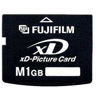 the xD-Picture Card is the ultimate reusable, removable digital media. Besides providing a large amount of storage capacity for your high-resolution images, they also offer compatibility with most manufacturers xD-compatible devices.  This xD-Picture Cards are the only xD Cards to support the Panorama function found with todays this digital cameras. Type M xD-Picture Cards keep your digital data safe, so you can shoot or share your pictures and movies at any time. Their compact size means you can take them anywhere and because theyre compatible with a variety of media reader/writers, you can download your files in no time flat.