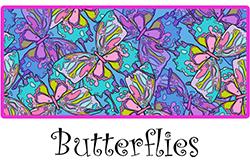vButterflies