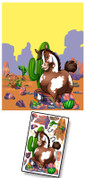 Western Mural Kit Add-On #1
