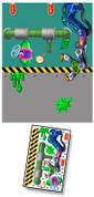 Slime Factory Mural Kit Add-On