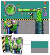 Slime Factory Mural Kit