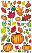 Autumn Wall Decals