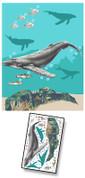 Realistic Undersea Mural Kit Add-On #2