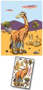 Safari Mural Kit Add-On #2