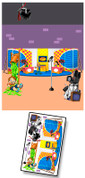 Backlot Studios Mural Kit Add-On (Gameshow Set #1)