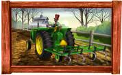 Framed Farm Scene #5 (Choice of Frame)
