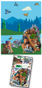 Camping Mural Kit Add-On #1