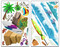 Paradise Island - Decal Sheets