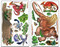 Dinosaur Discover - Decal Sheets