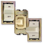 GE Low Voltage Switch Replacements RFS-6 RFS-3 +